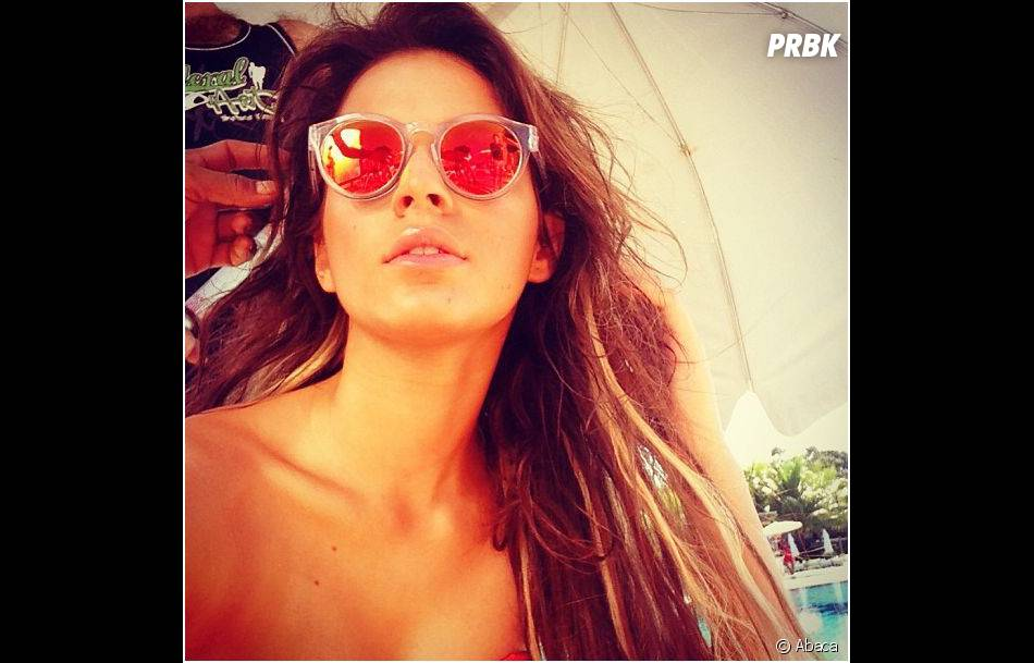 Bruna Marquezine, une star au Brésil