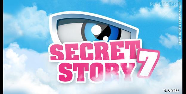 Les prénoms des quatre candidats du Before de Secret Story 7 dévoilés