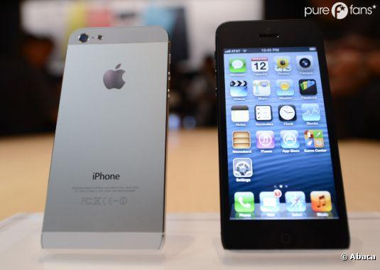 Certains modèles d'iPhone violeraient un brevet détenu par Samsung