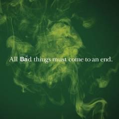 Breaking Bad saison 6 : une première affiche menaçante (SPOILER)