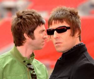 Liam Gallagher ne serait pas contre reformer le groupe Oasis