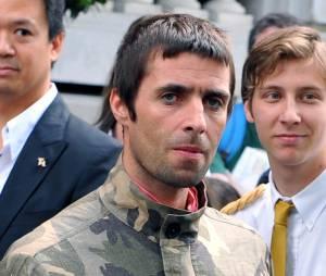 Liam Gallagher veut organiser une réunion pour reformer Oasis