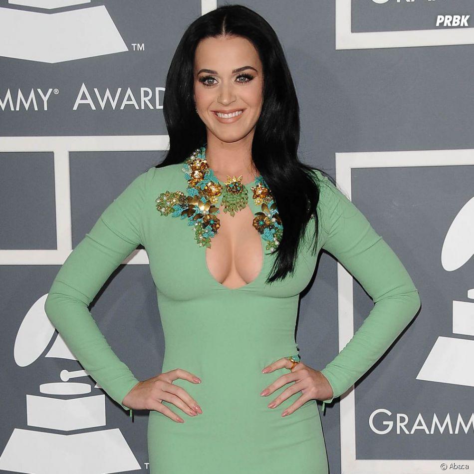 Katy Perry a une relation compliquée avec John Mayer