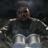 Metal Gear Solid 5 : Kiefer Sutherland prête sa voix à Snake