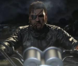 Le premier trailer de Metal Gear Solid 5 : The Phantom Pain