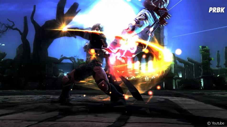 Tekken Revolution sortira sur PS3