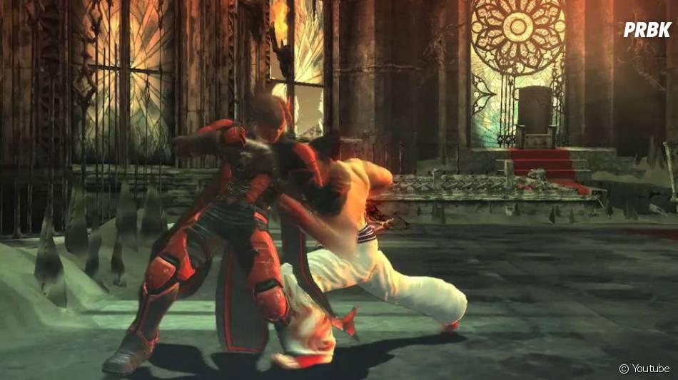 Tekken Revolution sera entièrement gratuit sur PS3