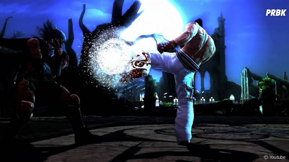 Tekken Revolution débarquera le 11 juin 2013
