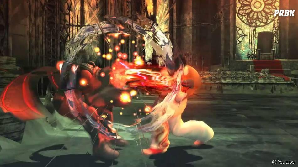 Tekken Revolution sortira sur PS3 le 11 juin 2013