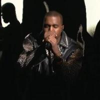 Kanye West : Black Skinhead, le clip live du titre co-écrit avec Daft Punk