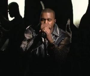 Black Skinhead, le single de Kanye West co-écrit avec Daft Punk