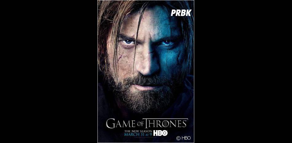 Game of Thrones saison 3 : Jaime est un peu oublié dans le final