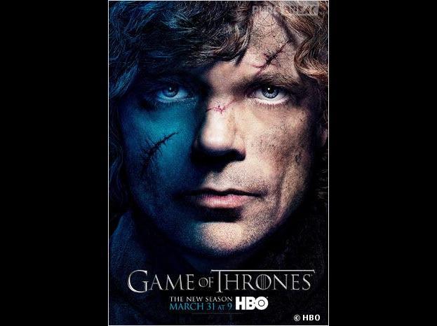 Game of Thrones saison 3 : Tyrion se clash avec Joffrey