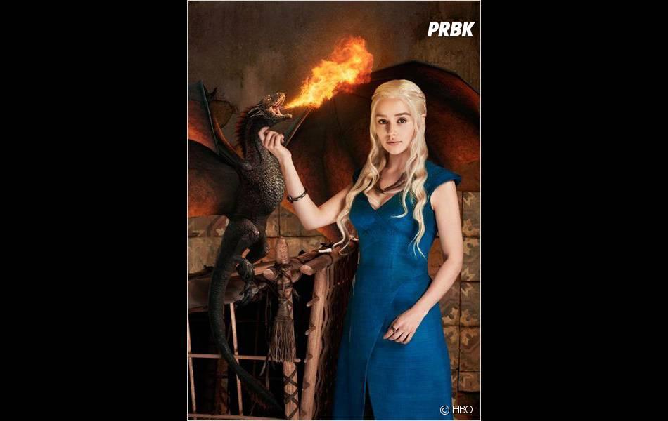 Game of Thrones saison 3 : Daenerys complète son armée