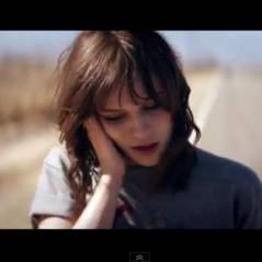 Gabrielle Aplin : Home, le clip sensible et sobre en plein désert