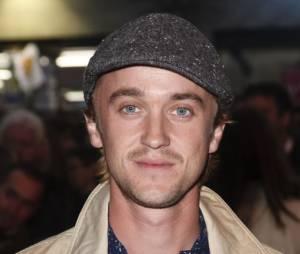 Tom Felton décroche un rôle dansMurder In The First
