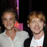 Murder In The First : un acteur d'Harry Potter dans le pilote d'une nouvelle série