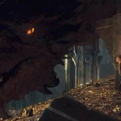 The Hobbit 2 : du danger et un dragon dans une incroyable bande-annonce