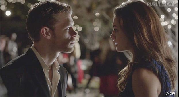 The Originals saison 1 : Hayley et Klaus n'ont pas d'avenir ensemble