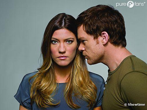 Dexter saison 8 : Debra contre son frère dans la dernière saison ?