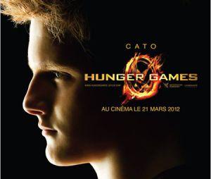 Vikings saison 2 : Alexander Ludwig était le héros d'Hunger Games