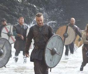 Vikings saison 2 : la série d'History aura une nouvelle saison