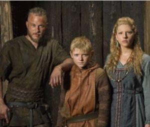 Vikings saison 2 : un saut dans le temps à venir
