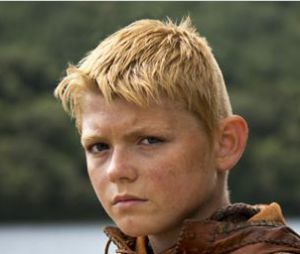 Vikings saison 2 :Nathan O'Toole sera remplacé parAlexander Ludwig
