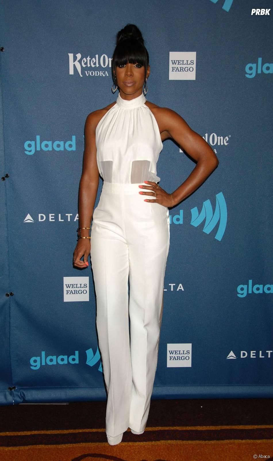 "Kelly Rowland sortira son album ""Talk a Good Game"" le 18 juin prochain"