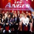 Les Anges de la télé-réalité 5 diffusés sur NRJ12 jusqu'au 2 juillet.