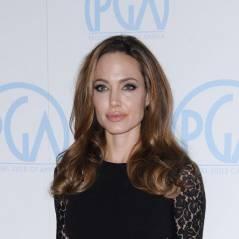 Angelina Jolie : sa mastectomie critiquée, Brad Pitt furieux