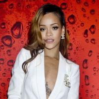 Rihanna : un homme arrêté sur le toit de sa maison
