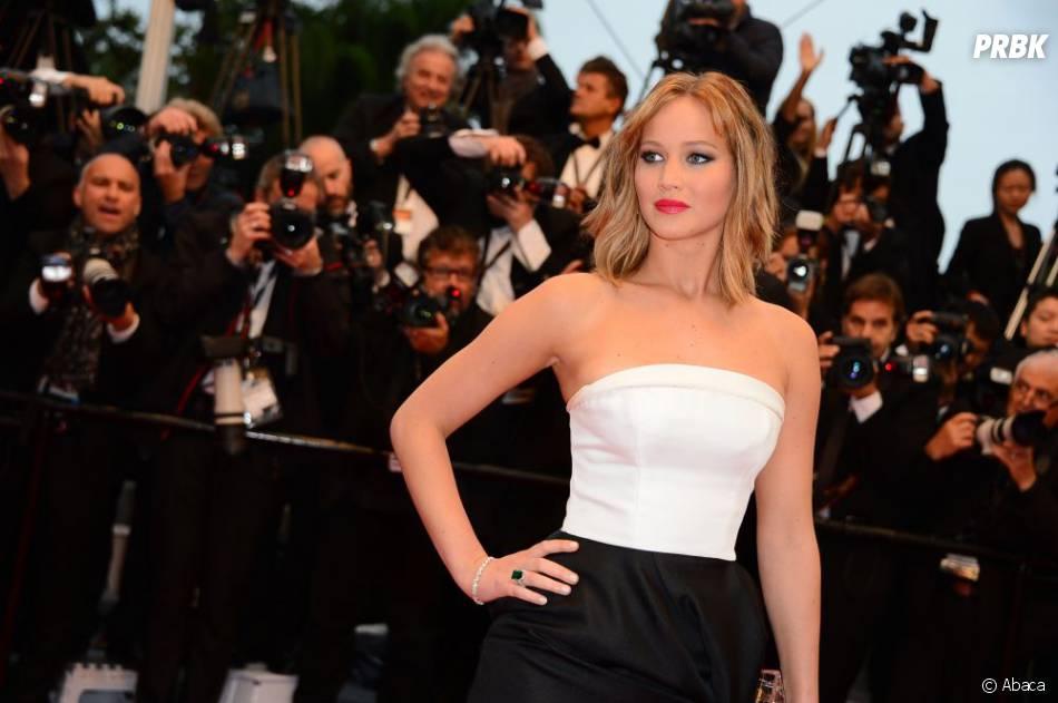 Jennifer Lawrence bientôt (re) en couple avec Nicholas Hoult ?