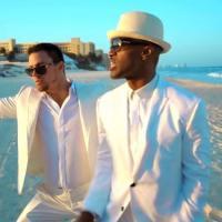 Channing Tatum : Magic Mike en rappeur bling bling avec Jamie Foxx