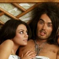 Mila Kunis : Russell Brand horrifié d'apprendre qu'elle a été avec Macaulay Culkin