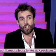 """Aymeric Lompret : un sketch raciste dans """"On ne demande qu'à en rire"""" ?"""