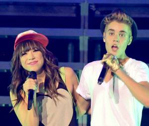 Carly Rae Jepsen soutien Justin Bieber