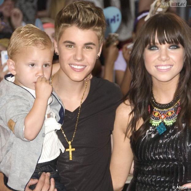 Carly Rae Jepsen défend Justin Bieber