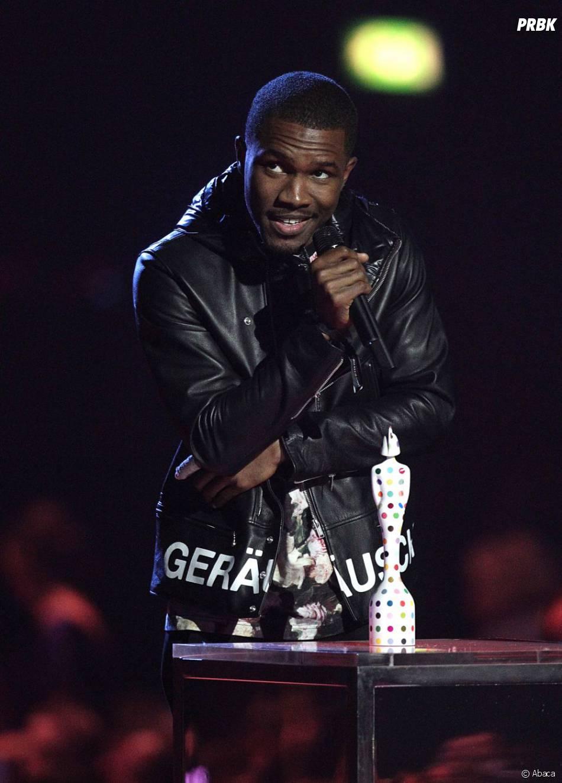 Paris Hip Hop Festival : Frank Ocean fera son tout premier concert en France le 3 juillet 2013