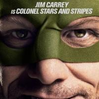 Jim Carrey absent de la promo de Kick-Ass 2... à cause de la violence du film !