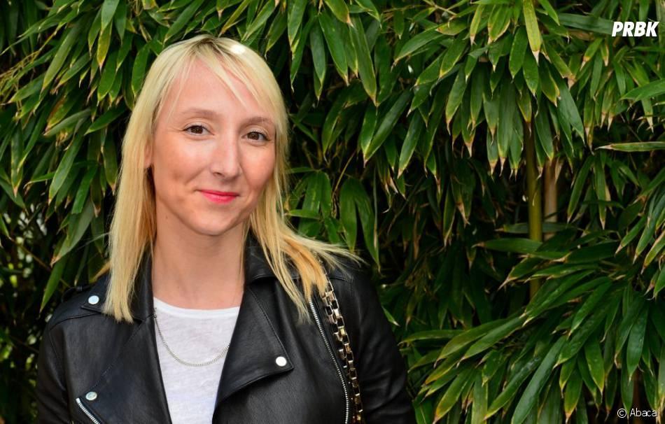 Audrey Lamy a longtemps caché son lien de parenté avec Alexandra Lamy