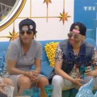 Anaïs et Alexia (Secret Story 7) : les candidates déguisées en Julien et Vincent