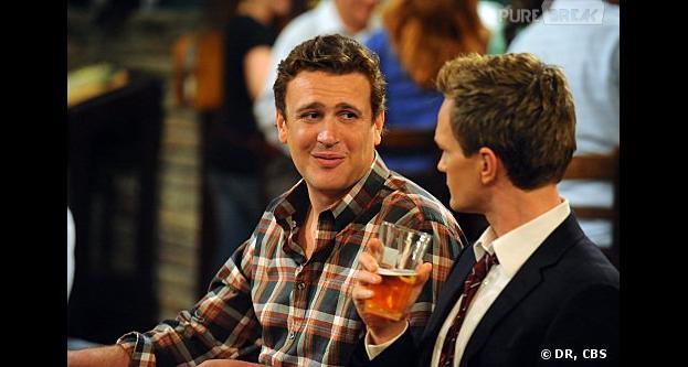 How I Met Your Mother saison 9 : rencontre pour Marshall dans le premier épisode
