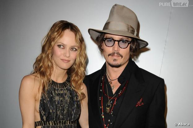 Johnny Depp et Vanessa Paradis : leur fille Lily Rose a grandi, adieu Justin Bieber