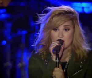 """Demi Lovato : interview vidéo pour la sortie de l'album """"Demi"""""""