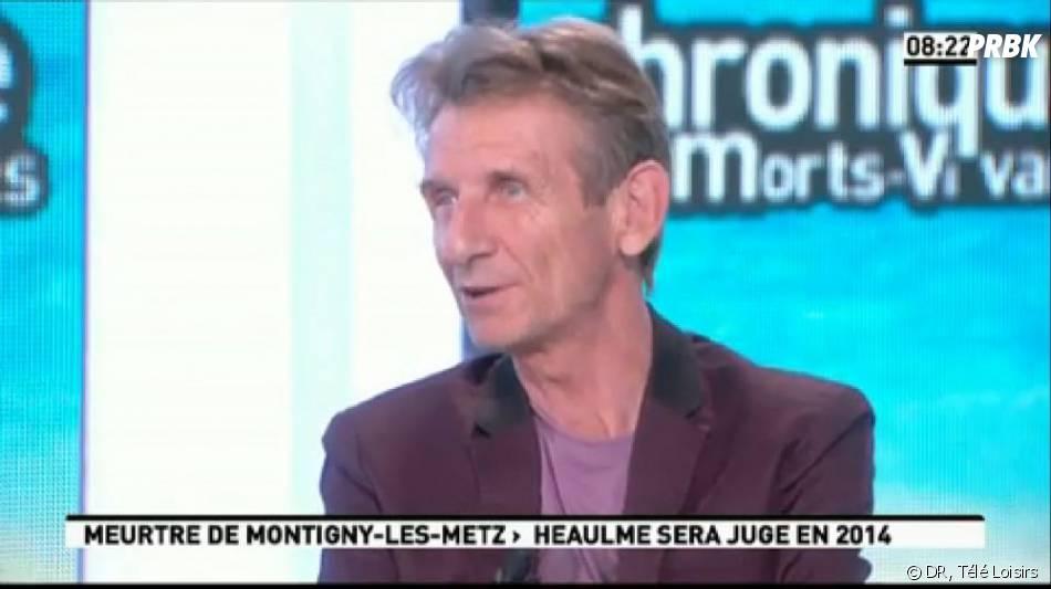 Canal+ : un chroniqueur de La Matinale s'est endormi devant les caméras