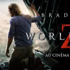 World War Z au cinéma le 3 juillet