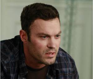 Brian Austin Green va reprendre son rôle de Sean dans Anger Management