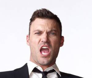 Brian Austin Green débarque dans Anger Management