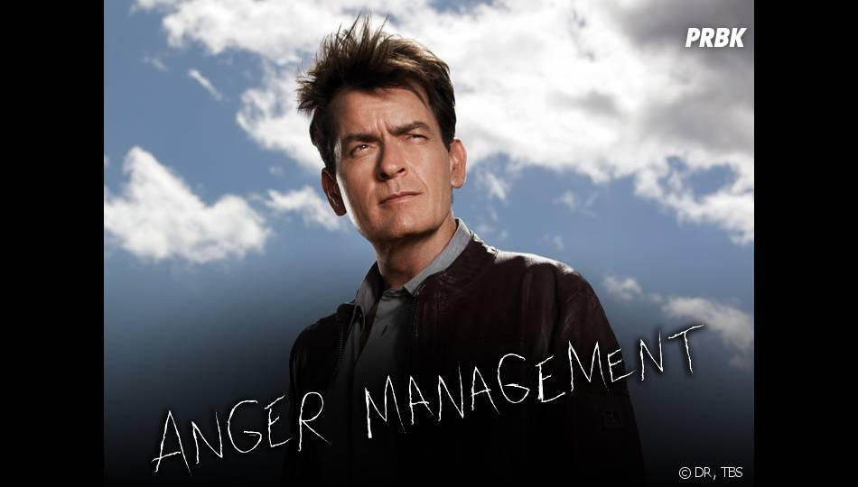 Brian Austin Green revient dans Anger Management